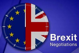 اعلام پیشرفت مذاکرات برگزیت