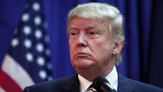 ترامپ: اصراری بر کنارهگیری اسد نداریم