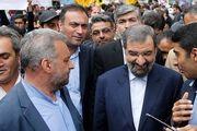 رضایی: 13 آبان بهترین نمایش آزادگی همراه با تدبیر ملت ایران است