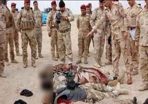 داعشیها چند سرکرده خود را اعدام کردند