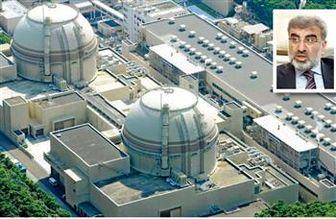ترکیه سومین نیروگاه اتمی اش را طراحی می کند
