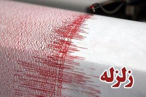 زلزله ۳.۵ ریشتری حوالی سومار را لرزاند