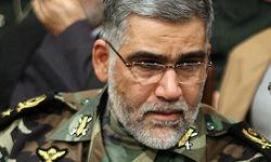 هشدار فرمانده نیروی زمینی ارتش در خصوص جزایر سهگانه