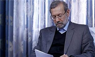 لاریجانی دو مصوبه روحانی را ملغی کرد