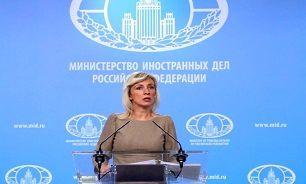 پاسخ روسیه به ادعای نیویورک تایمز