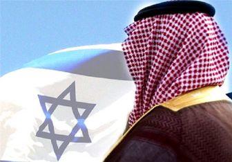 اسرائیل: بدون تردید نفوذ ایران در حال افزایش است
