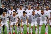 تاریخ بازی تدارکاتی ایران و الجزایر تغییر کرد؟