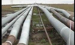 بمبگذاری در خط لوله انتقال نفت