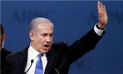 نتانیاهو: داعش خارج شد، ایران وارد شد، ما اجازه نمیدهیم