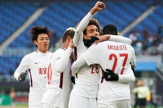 دو تیم به مرحله گروهی لیگ قهرمانان آسیا رسیدند