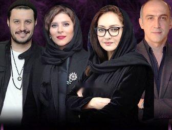 هادی حجازیفر و سحر دولتشاهی در فیلم جدید نیکی کریمی /تیزر