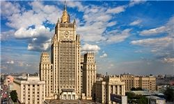 مسکو: از بین بردن برجام تهدیدی برای ثبات جهانی است