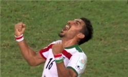 خوشحالی گوچی در ۶ صحنه برتر جام + عکس