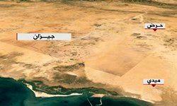 یمنی ها قایق مزدوران سعودی را منهدم کردند