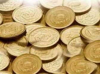 دستگیری دو محتکر ۳ هزار سکه طلا