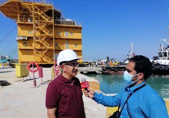 افزایش برداشت نفت ایران