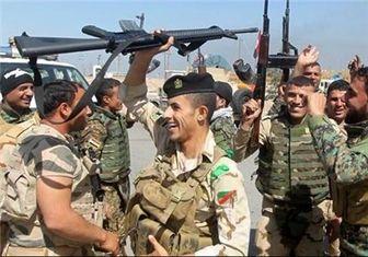 نیروهای عراقی حمله داعش به پالایشگاه «بیجی» را دفع کردند