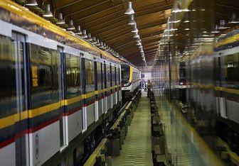 نصب دستگاه «شارژ آسان» در متروها در راستای خدمت رسانی به شهروندان