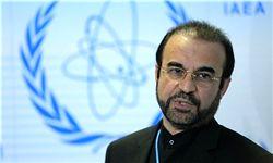 اعلام آمادگی ایران برای تحویل آب سنگین اضافی