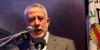 تأکید جنبش «جهاد اسلامی» بر مقاومت