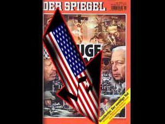 اعتراف آلمانها به افول و سقوط آمریکا