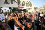 احتمال سوءاستفاده آمریکا از اعتراضات عراق