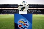 پیروزی لوکوموتیو ازبکستان مقابل الریان