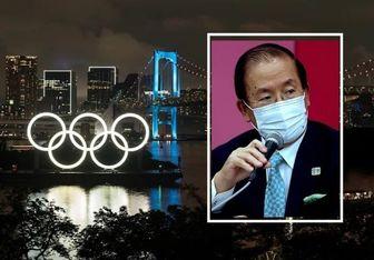 لغو دقیقه نودی بازیهای المپیک ۲۰۲۰؟