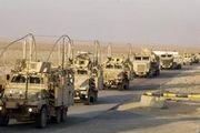 سرقت گندم و سوخت سوریه توسط نظامیان