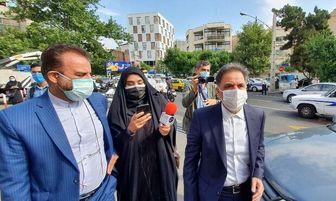 آخوندی: آمدهام درمقابل شبکههای فساد بایستم