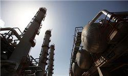 گاز پالایشگاه تهران به علت بدهی قطع شد