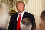 دنیای تجارت علیه ترامپ