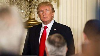 نظرسنجی های هشدار دهنده برای ترامپ