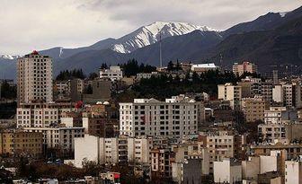 مظنه خرید واحدهای 70 متری در تهران