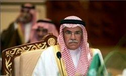دیدار مسئولان نفتی آمریکا و عربستان