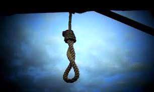 """اعدام قاتل شهید """" مسعود حسنی """" در ملاء عام"""