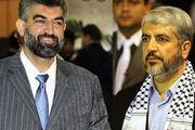 نگرانی از حال برادرِ رهبر پیشین حماس در زندان آمریکا