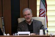 وزیر بهداشت در راه مشهد/ عکس