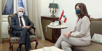 سفیر آمریکا به وزارت خارجه لبنان احضار شد