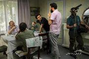 «چندش» سینمای ایران در راه پرتغال