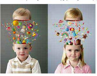 چگونه به کودکمان خلاقیت را آموزش دهیم؟
