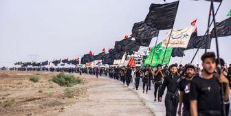 اتباع خارجی ساکن ایران برای حضور در راهپیمایی اربعین چه کار کنند؟