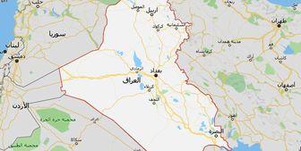حمله نارنجکی به منزل فرمانده لشکر 33 الحشدالشعبی عراق