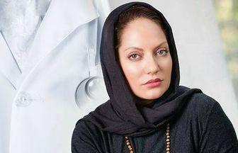 مهناز افشار به ایران بازگشت؟