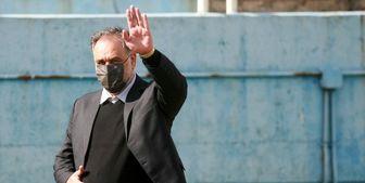 پشت پرده نیامدن پیروز قربانی به باشگاه استقلال
