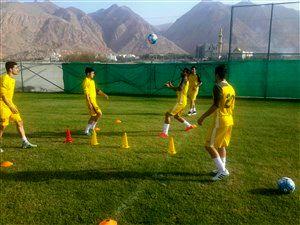 استقلالی ها نگران بازی در مشهد