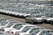 کور سوی امید در خطوط تولید خودروسازان