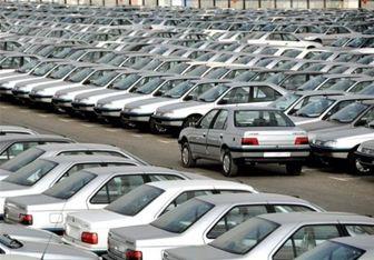 چرا قیمت خودرو کاهشی شد؟