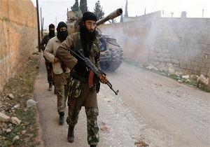 ماندگاری گروه تروریستی «فیلق الشام» در سوریه