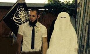 منوی انتخاب شوهر داعش برای دختران انگلیسی